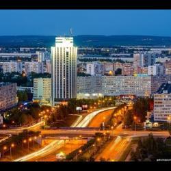 Челны вошли в десятку самых бедных городов России