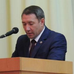 Бывший глава Пестречинского района назначен заместителем министра земельных и имущественных отношений РТ
