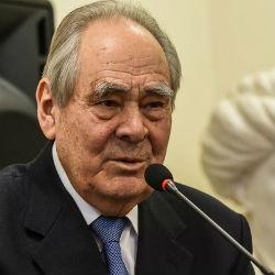 Минтимеру Шаймиеву присудили премию «Хрустальное перо»