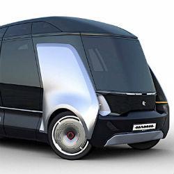Водителя нет, пассажиры будут: как далеко увезет казанцев автобус будущего
