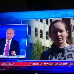 Умерла девушка, пожаловавшаяся Путину на здравоохранение