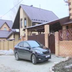 Дома в Новой Сосновке не будут сносить ради строительства автомагистрали