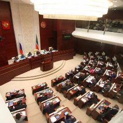 Госсовет РТ пригласит в республику инициаторов закона о добровольном изучении нацязыков