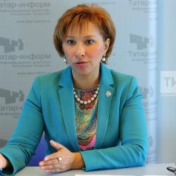 Глава Минтруда РТ назвала самые травмоопасные сферы деятельности