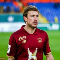 «Спасибо за все, «Рубин»! Олег Кузьмин покидает казанский футбольный клуб