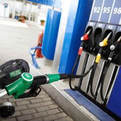Цены на бензин снова поставили рекорд в Казани