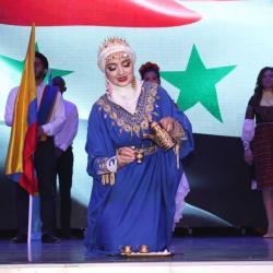 «Жемчужиной мира» стала представительница Сирии