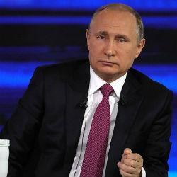 В Кремле назвали дату проведения прямой линии с Владимиром Путиным