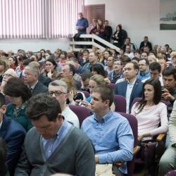 «Мы будем ходить на все слушания»: жители поселков Казани продолжают искать правды у разработчиков генплана