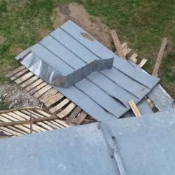 МЧС сообщило о пострадавших в результате урагана в Татарстане