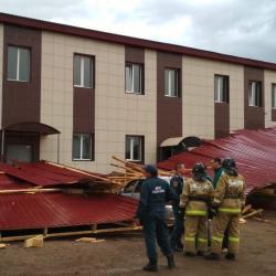 Семья погибшей во время урагана в Муслюмово получит 1 млн рублей