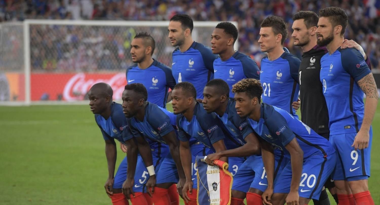 ЧМ-2018: Что нужно знать о матче Франция–Австралия