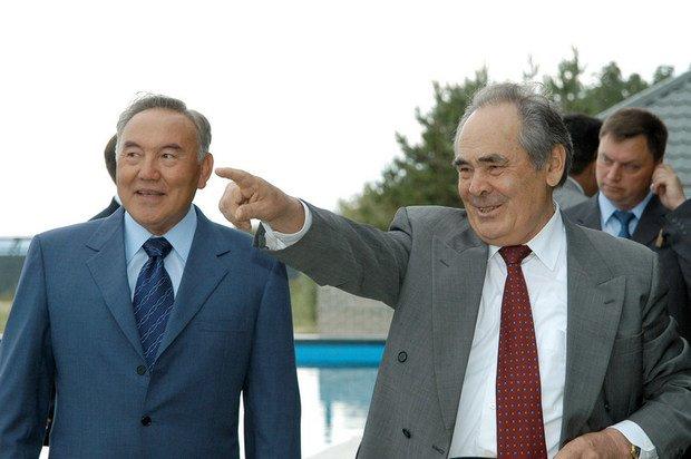 Назарбаев в Казани: история визитов казахстанского лидера в Татарстан
