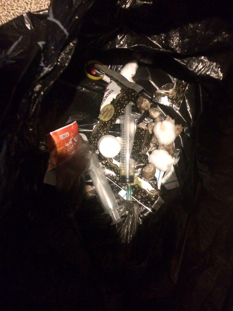В Набережных Челнах выявили очередной наркопритон (ФОТО, ВИДЕО)