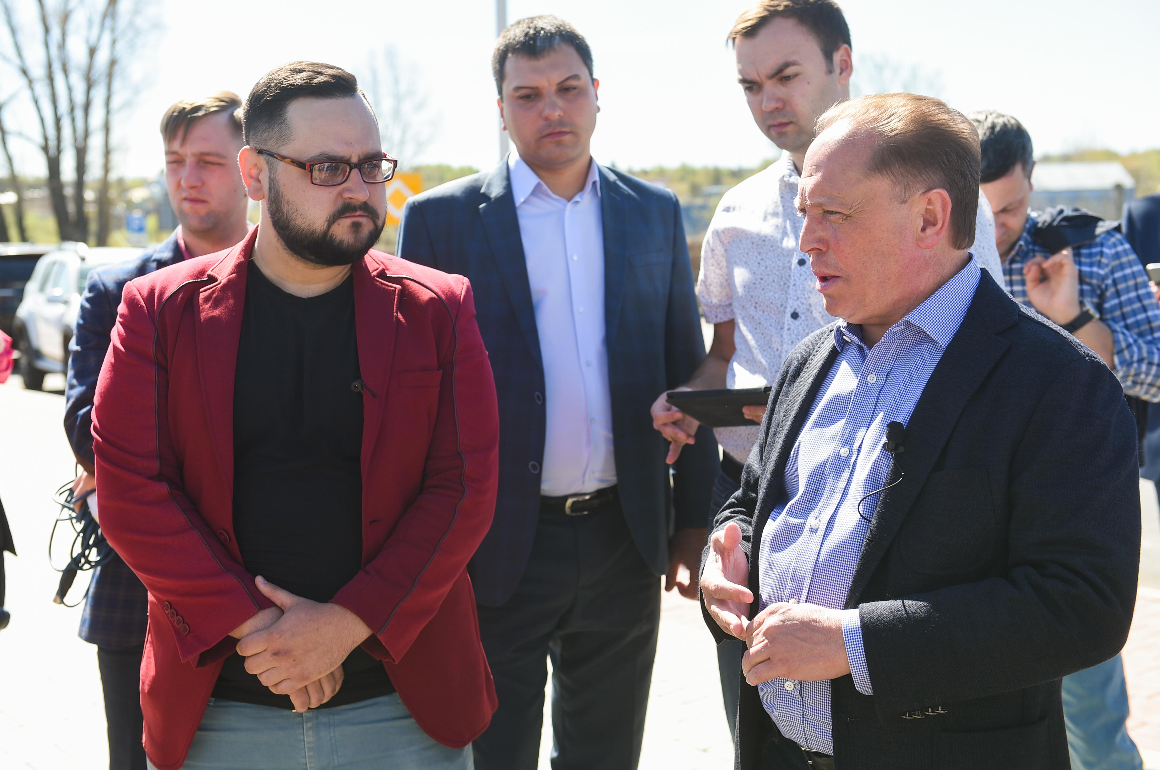 Айдар Метшин о зарплате в 109 тыс, секс-меньшинствах и заводе по производству брусчатки (ВИДЕО)
