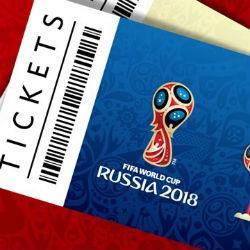 Последний шанс для абонентов «Ростелекома» в Татарстане выиграть билеты на самые важные матчи Чемпионата мира по футболу FIFA 2018™