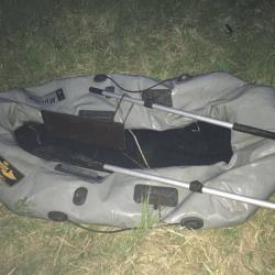 На реке Меша в Татарстане перевернулась лодка, удалось спасти троих тонувших (ФОТО)