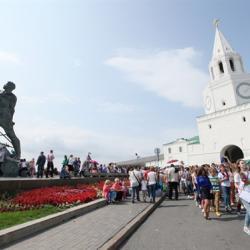 Лето в Казани: где отдохнуть с пользой
