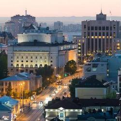 Канал BBC назвал Казань городом наций