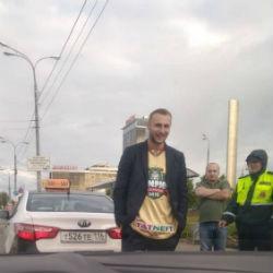 «Ак Барс» не будет заключать контракт с попавшимся пьяным за рулем Ярославом Косовым