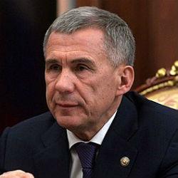 Минниханов отказался от звания почетного доктора КФУ