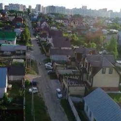 Жители Больших Клыков намерены защитить свои дома от сноса (ВИДЕО)