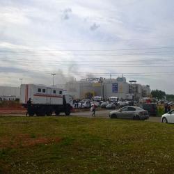Собственник намерен открыть корпус «А» ТЦ «Порт» в Казани в ближайшее время