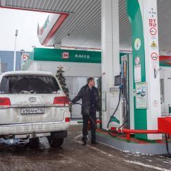 ФАС возбудила дела из-за роста цен на бензин