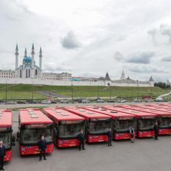 Подробно: где оставлять машины, как будет работать общественный транспорт во время ЧМ-2018 в Казани
