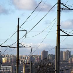 Весь Крым остался без света