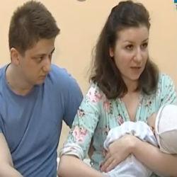6-месячный Лёва еще ни разу не был в родном доме — с рождения он не покидает больничную палату (ВИДЕО)