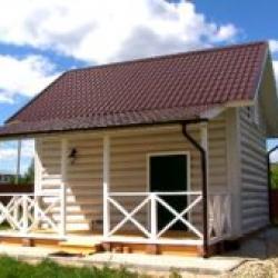 Комплексное строительство домов в Казани