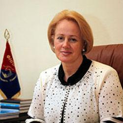 Заявление об отставке Татьяны Водопьяновой рассмотрит Совет Федерации профсоюзов РФ