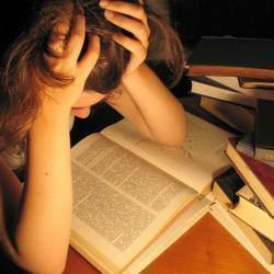 В казанской школе сорвался ЕГЭ по литературе и физике из-за отключения света