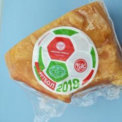 «Челны-мясо» выпустило к ЧМ свинину «халяль»