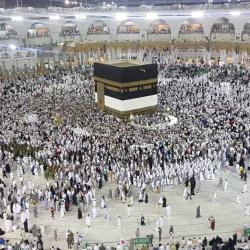 Роспотребнадзор РТ предупредил выезжающих в хадж об инфекциях в Саудовской Аравии