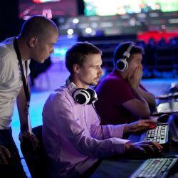 «Ростелеком» предоставил высокоскоростной интернет для фестиваля киберспорта TNA в Казани