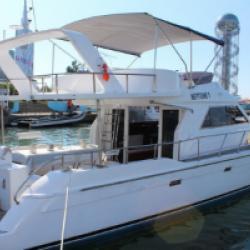 Экс-совладельца банка «БТА-Казань» нашли мертвым в каюте катера в элитном яхт-клубе