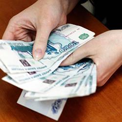 Жительница Казани сбежала с почти миллионом рублей, взятым в долг у знакомых