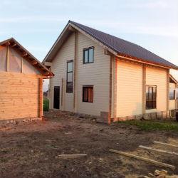 Строительство деревянных домов – это просто, если в деле «Твой Дом»