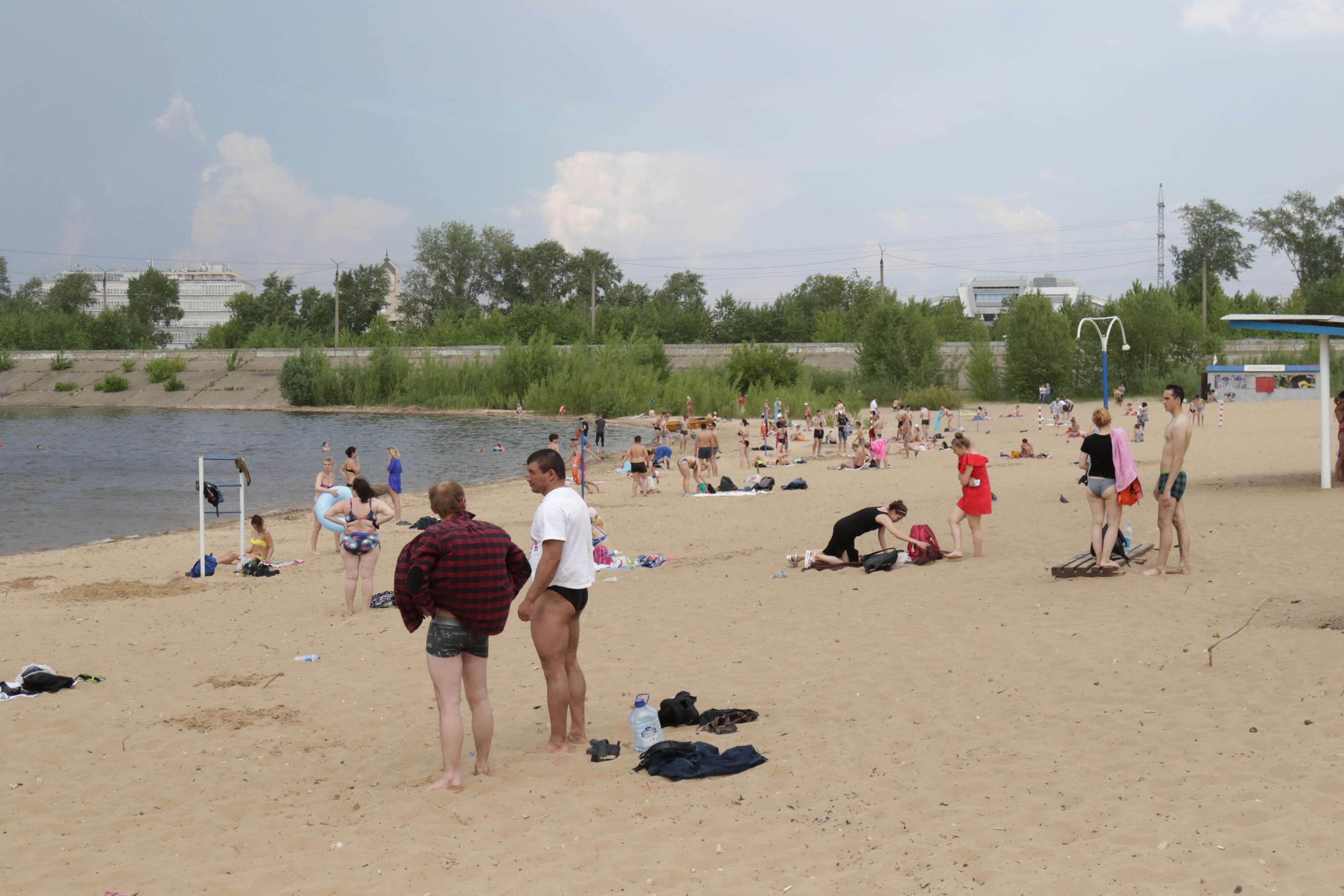 Печальное начало купального сезона: за 25 дней на воде погибли 20 человек