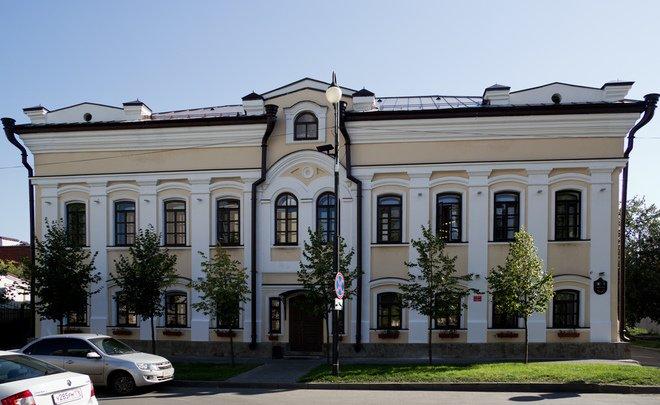 Минмолодежи нашли новый офис: ведомство готовится к переезду в Старо-Татарскую слободу