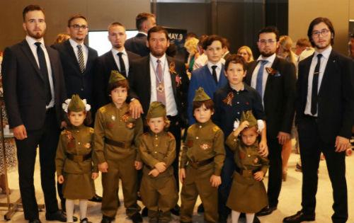 Евразийский проект – Татарский мир
