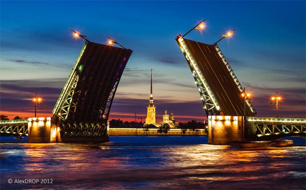 Как и где оформить временную регистрацию в Санкт-Петербурге