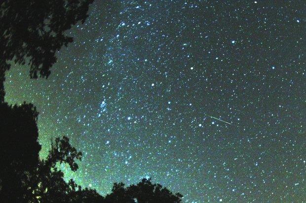 Затмение, «кровавая» Луна и противостояние Марса: чем удивит этим летом небесная канцелярия