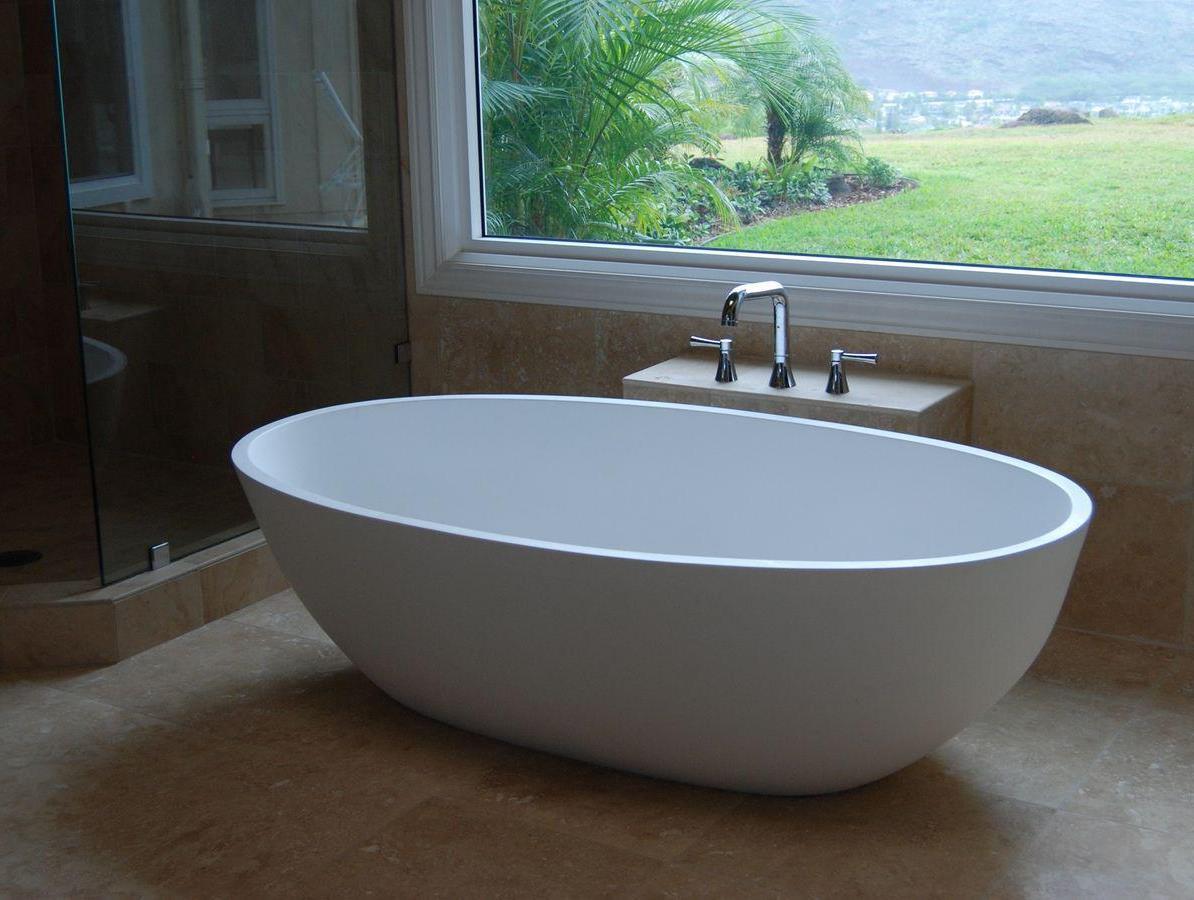 Водные процедуры с комфортом
