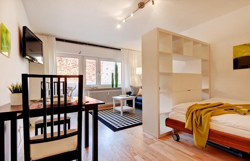 Аренда квартиры в Мюнхене посуточно
