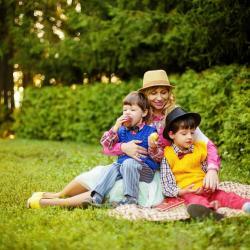 Работодателям РТ предложили давать матерям дополнительный выходной