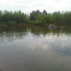 В Азнакаевском районе РТ 17-летний парень из Башкирии прыгнул в реку с моста и утонул