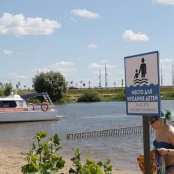 Спасатели МЧС РТ назвали 30 безопасных пляжей Татарстана